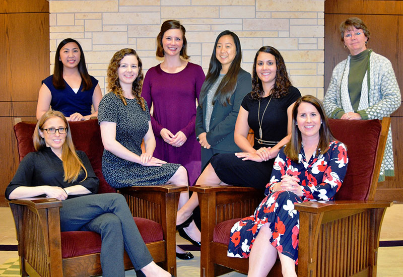Menninger Clinic | Menninger Celebrates Women Researchers on International Women and Girls in Science Day | News & Resources