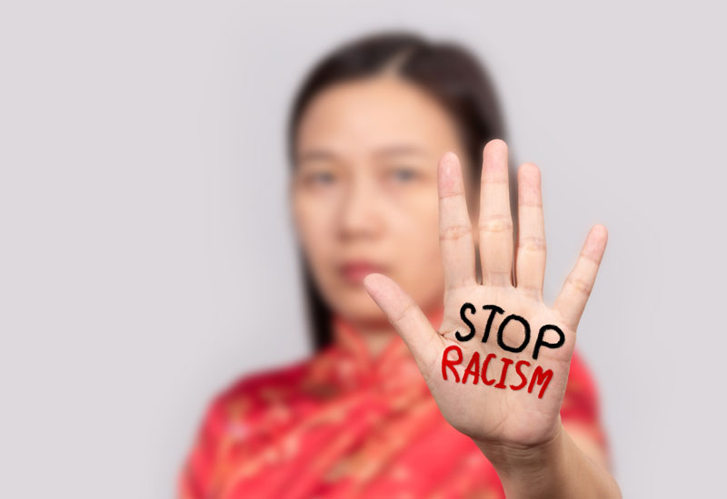 Menninger Clinic | Examining the Relationship Between the Asian American Pacific Islander Community and Anti-Black Racism