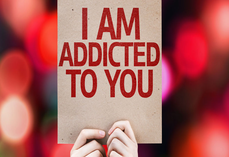 Menninger Clinic | Love Addiction: Are You in Love With Love? | News & Resources