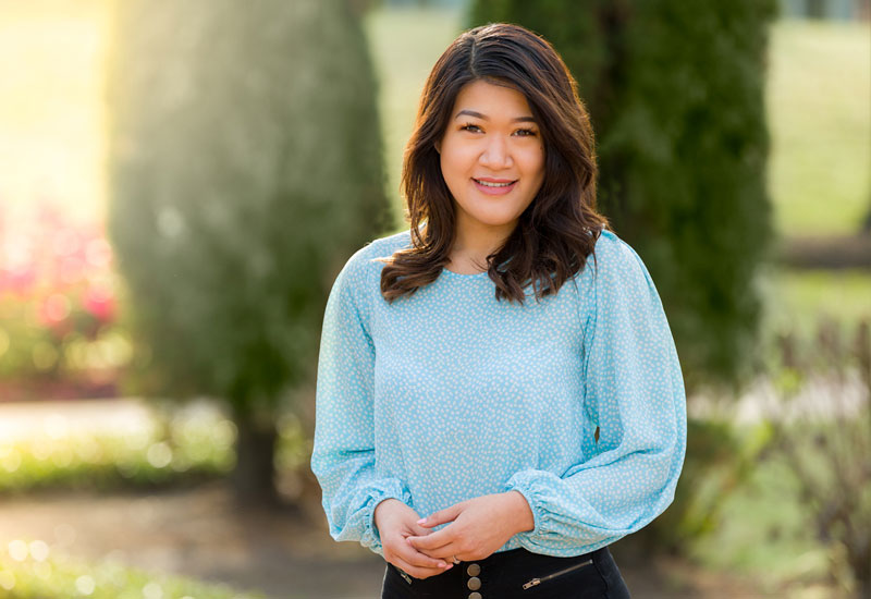 Menninger Clinic Staff| Stephanie Bui |